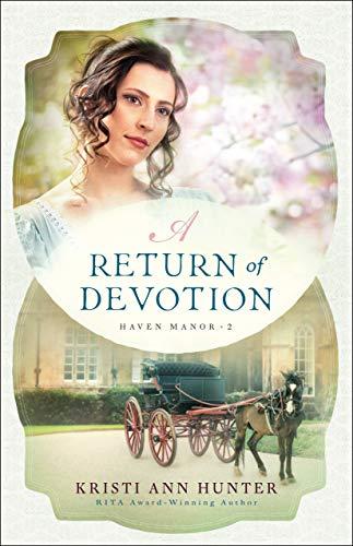 A Return of Devotion book cover