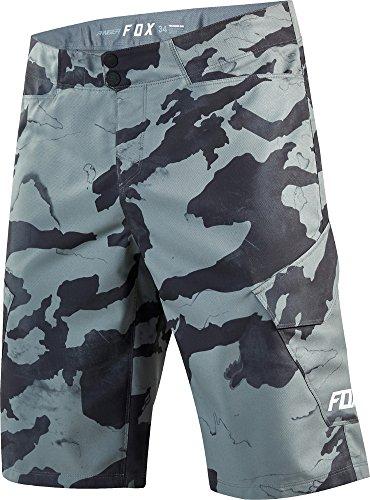 Fox Ranger Cargo Camo Shorts