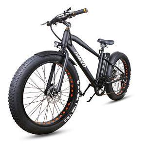 NAKTO Electric Bik...