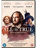 All Is True poster thumbnail
