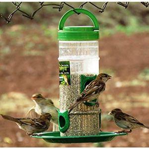 bird feeder for small birds