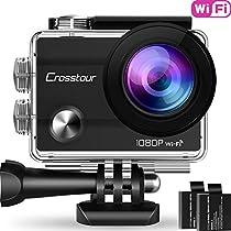 Crosstour Action Cam CT7000
