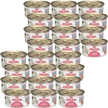 Royal Canin Canned Cat Food