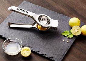 Amazon-Brand-Solimo-Food-Grade-Stainless-Steel-Lemon-Squeezer