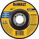 DEWALT DWA4534 T27 Metal Cut-Off Wheel, 7-Inch x .045-Inch x 7/8-Inch