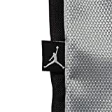 Nike Air Jordan Jumpman ISO Gym Sack (Wolf Grey)