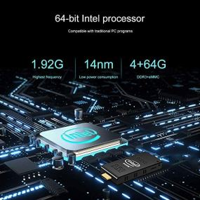 PC-Stick-Mini-Computer-Stick-with-Intel-Atom-Z8350-Windows-10-Pro-4GB-RAM-64GB-ROM-Support-4K-HDDual-Band-WiFi-24G5G-Bluetooh-42Support-Auto-On-After-Power-Failure-AIOEXPC
