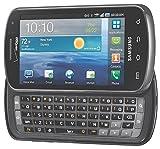 Samsung Stratosphere I405 4G LTE Verizon CDMA Android Slider Cell Phone - Black
