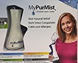 MyPurMist Handheld Steam Inhaler