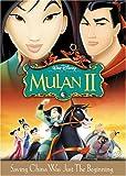 Mulan II poster thumbnail