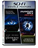 Lawnmower Man 1/Lawnmower Man 2 (DVD) (DBFE) (Multi-Title)