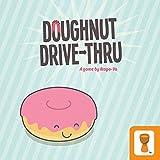 Grail Games Doughnut Drive-Thru Board Game