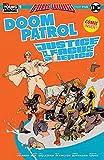 Doom Patrol/JLA Special (2018) #1 (Milk Wars (2018))