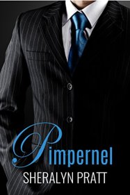 Pimpernel by [Pratt, Sheralyn]