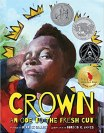 Cover art for CROWN: AN ODE TO THE FRESH CUT
