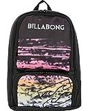 Billabong Men's Juggernaught Backpack Black Multi One Size