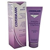 Covermark Women's Leg Magic # 6 SPF 16 Waterproof Leg and Body Fluid Make-Up, 1.69 Ounce
