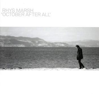 October after all: Rhys marsh: Amazon.es: Música