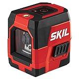 SKIL Self-Leveling Red Cross Line Laser - LL932301