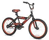 KENT Kid's Street Metal Bike (Age 7-9 Years)