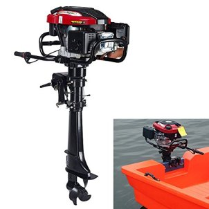 Eapmic 7HP 4 Stroke Superior Outboard Motor