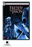 Freddy vs. Jason poster thumbnail