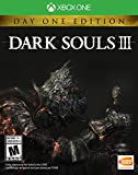Dark Souls III: Day 1 Edition - Xbox One