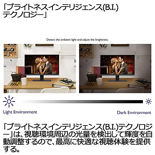 """51CKNVwM8lL Benq GW2283 21.5"""" Full HD LED Monitor IPS Display Dual HDMI"""