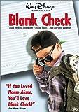 Blank Check poster thumbnail