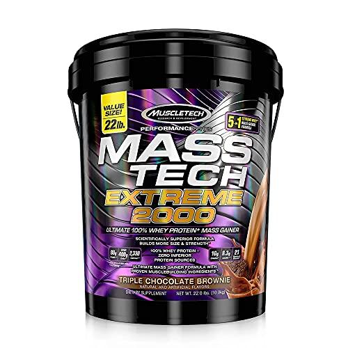 Muscletech Performance Series Mass Tech Extreme