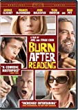Burn After Reading poster thumbnail