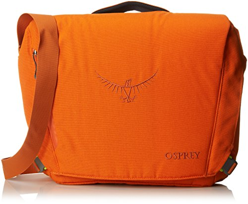 Osprey Beta Port Courier Bag (Spring 2016 Model), Canyon Orange