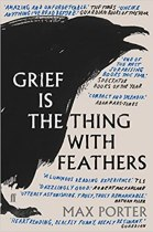 Grief Feathers cover