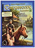 Carcassonne Expansion 1 Inns and Cathedrals Game