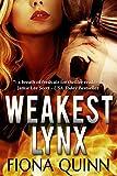 Weakest Lynx (The Lynx Series)
