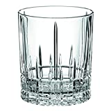 Spiegelau Perfect Serve Collection Perfect D.O.F. Glass, Set of 4