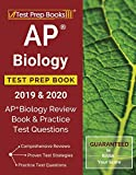 AP Biology Test Prep Book 2019 & 2020: AP Biology Review Book & Practice Test Questions
