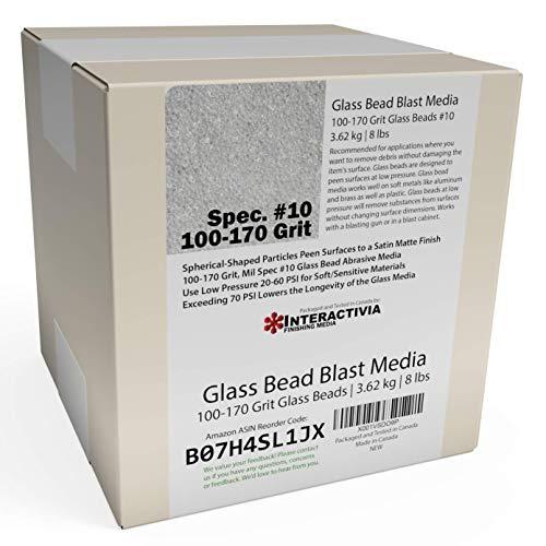 What is the Best Sandblasting Cabinet & Blast Media? - The Best Of