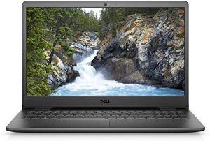 Dell Inspiron 3505 15.6-inch FHD Laptop (AMD Ryzen 3 3250U/8GB/1TB HDD/Windows 10/MS Office 2019/AMD Radeon Vega Graphics) Black