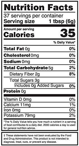 Nature Restore USDA Certified Organic Freeze Dried Strawberry Powder, 8 Ounces, Non GMO, Gluten Free, Vegan 3