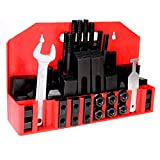 PENSON & CO. 5/8' T-Slot Clamp Kit 58 pcs 1/2'-13 Stud Hold Down Clamping Set Upgraded for Bridgeport Mill