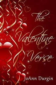 The Valentine Verse: A Contemporary Christian Romance by [Durgin, JoAnn]