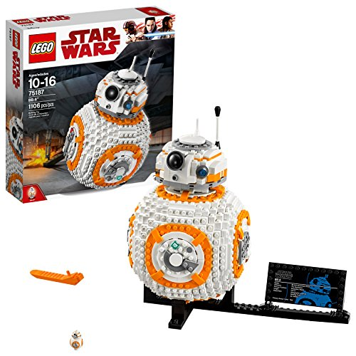 LEGO Star Wars BB-8 Building Kit - LOW PRICE