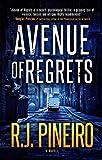 Avenue of Regrets: A Suspenseful Psychological Thriller