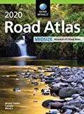 Rand McNally 2020 Midsize Road Atlas