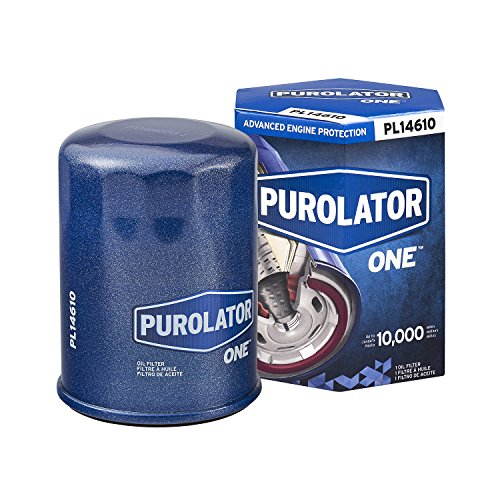 PurolatorONE Oil Filter
