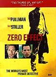 Zero Effect poster thumbnail