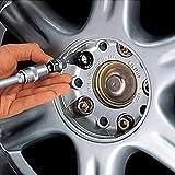 BMW Genuine Wheel Locks