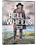 Hell on Wheels (2011) - Season 5 Volume 2 - The Final Episodes