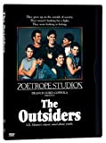 The Outsiders poster thumbnail